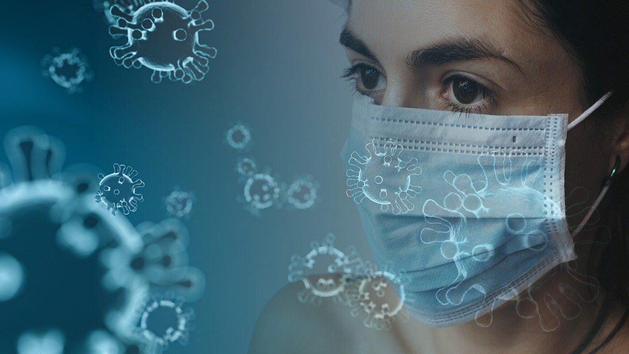 ansia da coronavirus