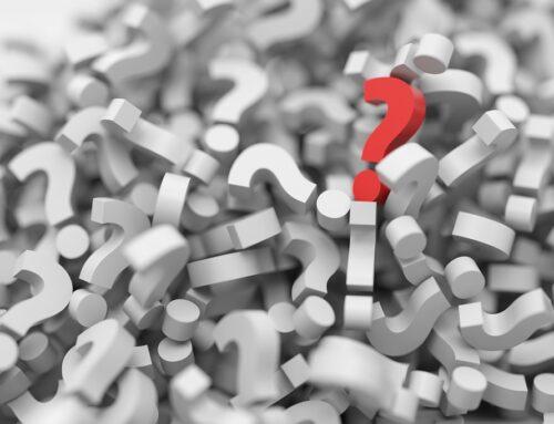 Come capire se hai bisogno di contattare uno psicologo-psicoterapeuta