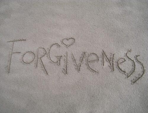 Perdonare per stare meglio