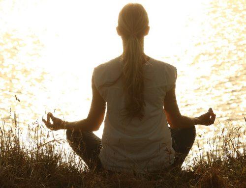Come padroneggiare l'arte di calmarsi